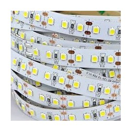 Tira LED 120 leds/mt  SMD2835  19,2w/mt.