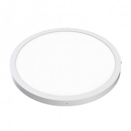 DOWNLIGHT LED CIRCULAR  ULTRAFINO SUPERFICIE