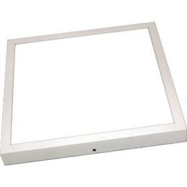DOWNLIGHT LED CUADRADO ULTRAFINO SUPERFICIE