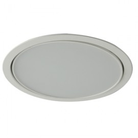 DOWNLIGHT ORIENTABLE ALUMINIO YLD