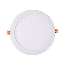 DOWNLIGHT LED CIRCULAR 18 WTS. ECONOMICO