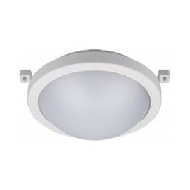 APLIQUE EXTERIOR LED DAVIE 6W Y 12W