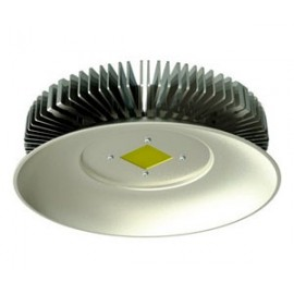 Disco led downlight