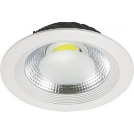 Downlight LED COB 30 wts.